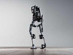 Introduction to Exoskeleton System
