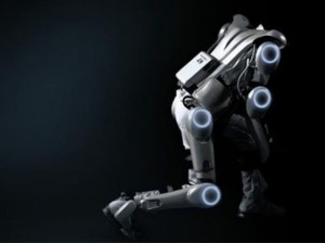 Exoskeleton project – Natural sensors and their contributions
