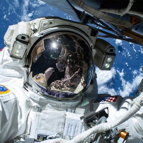 Spacesuit Systems - Part 1