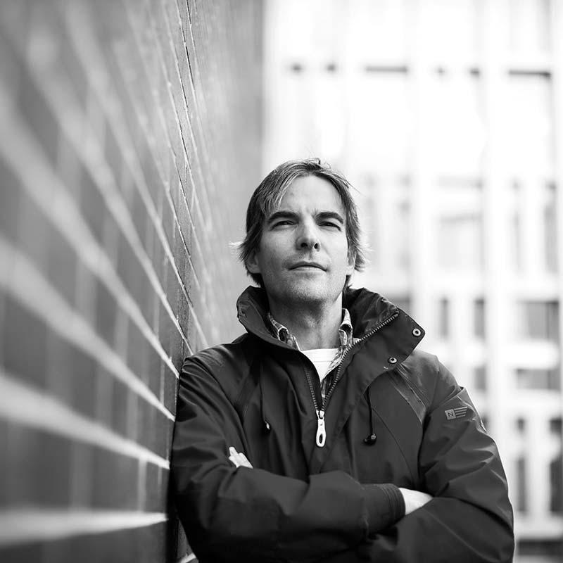Steve Ulrich