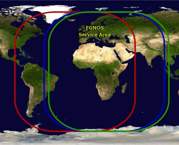 European Geostationary Navigation Overlay Service (EGNOS)