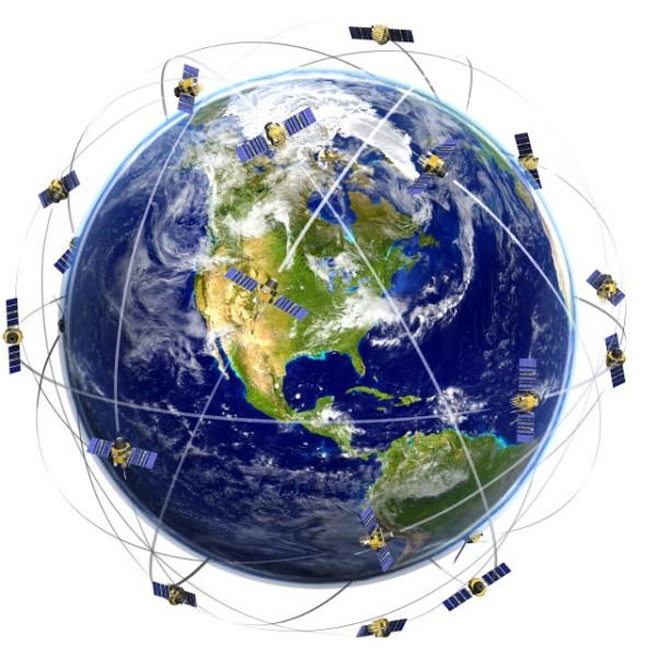 Global Navigation Satellite Systems (GNSS) - Part 1