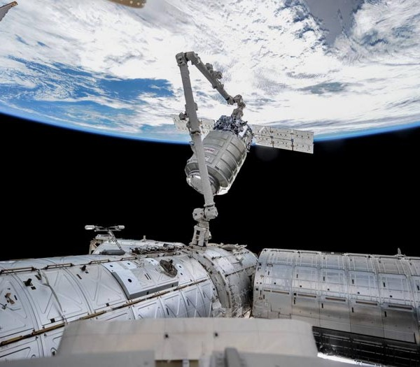 The European Experience on the international Space Station - Part 2