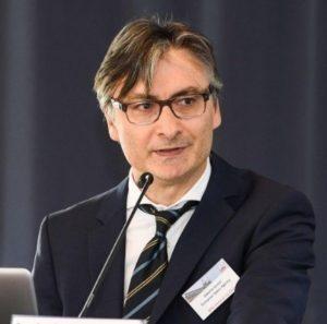 Alberto Ginesi