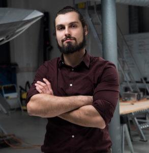 Giovanni Pandolfi (LeafSpace)