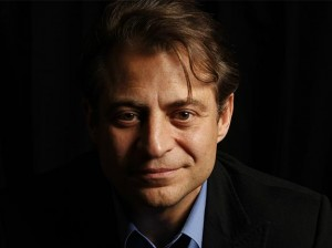 Interview with Peter Diamandis