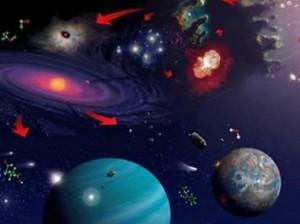 3 Short Stories in Astrobiology