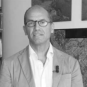 Prof. Paolo Gaudenzi