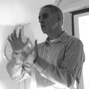 Dr. Jose Sergio Almeida