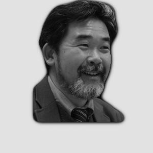 Prof. Kazuya Yoshida
