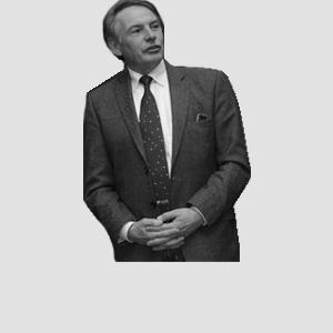 Prof. Hans-Peter Röser