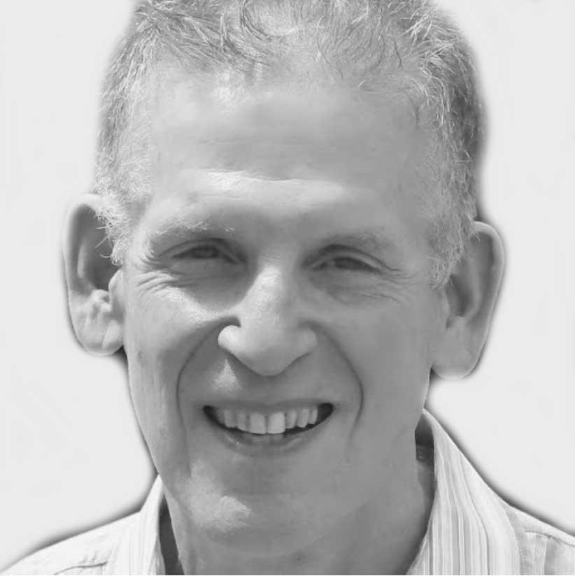 Dr. Rick Fleeter