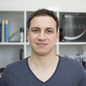 Stanimir Gantchev