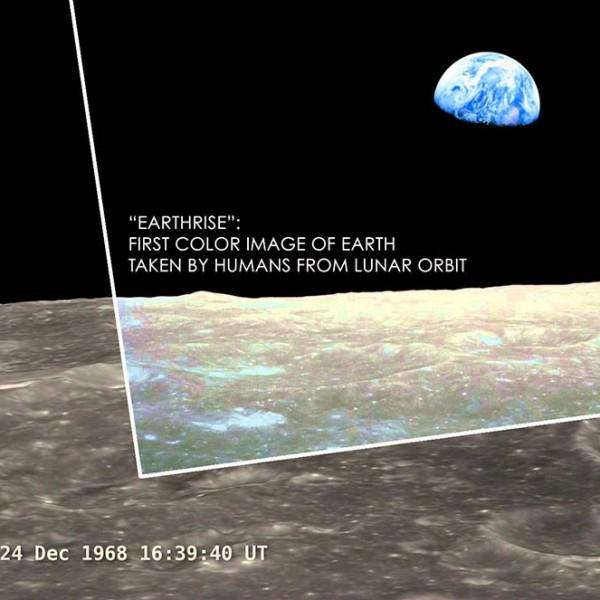 The Lunar Reconnaissance Orbiter Part 1