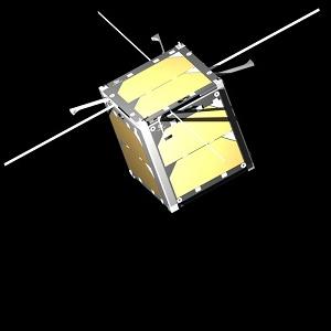 Enduro Sat - Spacecraft in the making