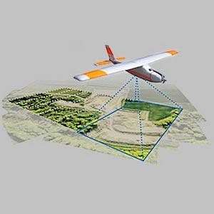 Project Glider Drone