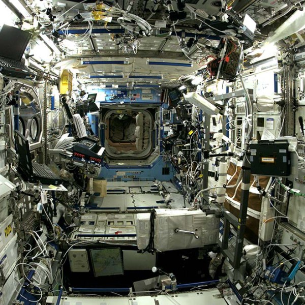 Human Spaceflight and the European ISS Experience (PART 3)