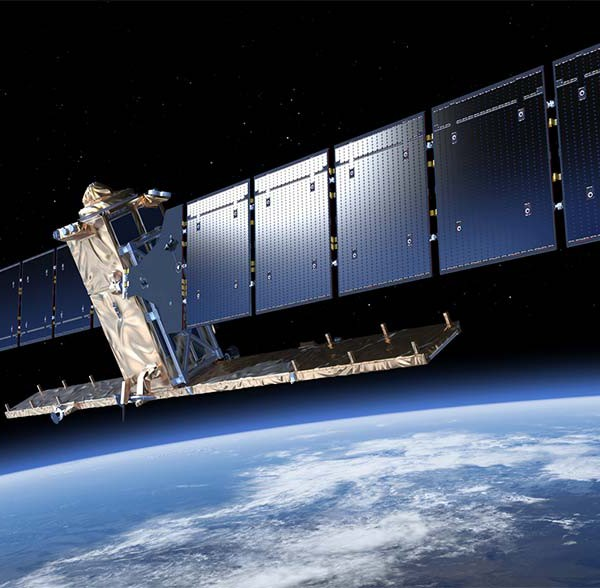 Introduction to Satellite Systems - Part 1